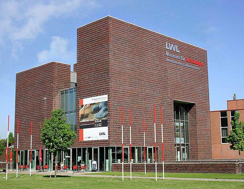 LWL-Museum für Archäologie Herne
