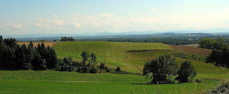 Aurignacienzeitliche Fundstelle von Weinzierl