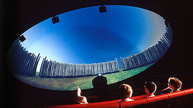 Planetariumsshow Arche Nebra