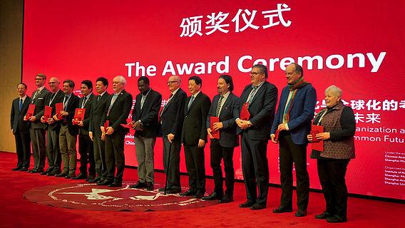 SAF-Award Preisträger