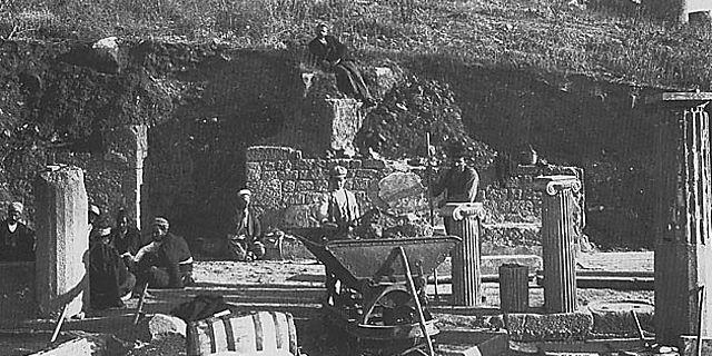 175 Jahre Deutsches Archäologisches Institut