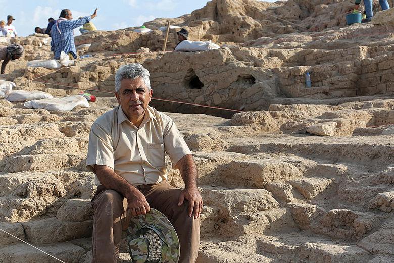 Dr. Hasan Ahmed Qasim