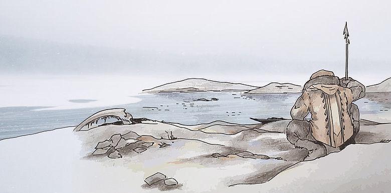 Illustration: Fischer