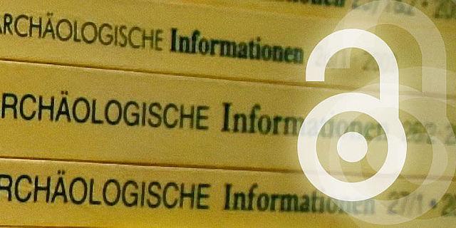 Eine neue Kultur des Lesens: Die »Archäologischen Informationen« im Open Access