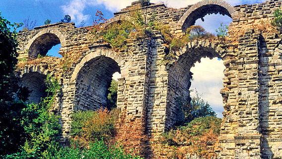Aquädukt von Konstantinopel