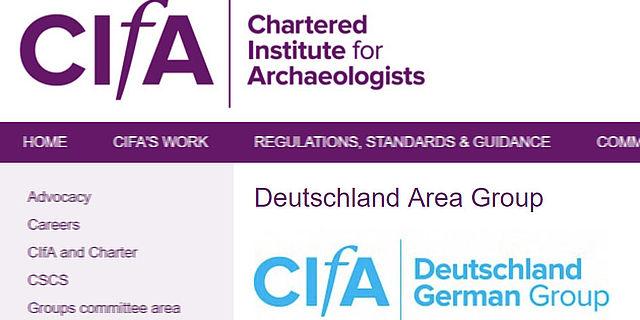 Ein Berufsverband für die Archäologie