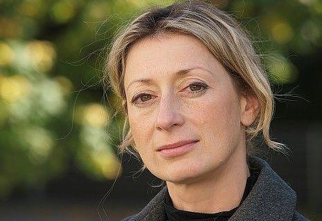 Katerina Harvati