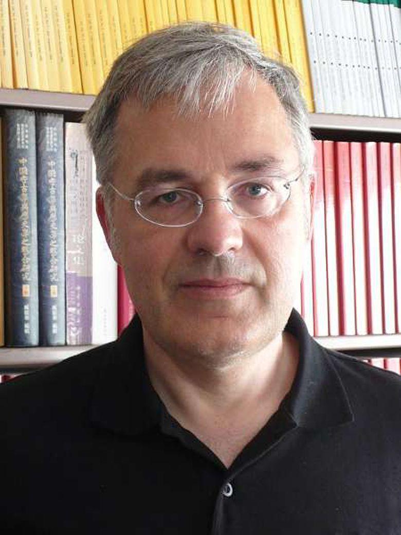 Lothar von Falkenhausen