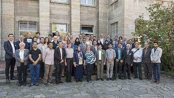 Konferenzteilnehmer
