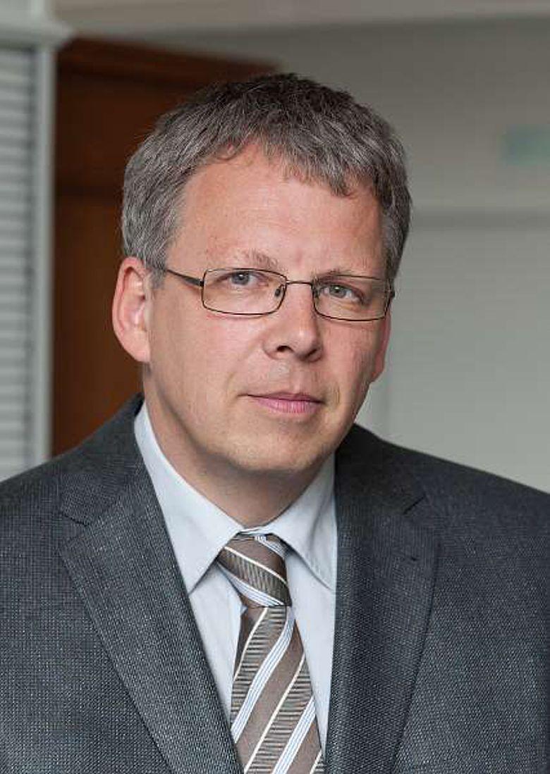 Bernhard Weisser