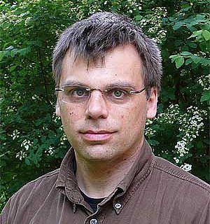 Dr. David Wendland © TU Dresden/privat