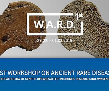 Workshop on Ancient Rare Diseases