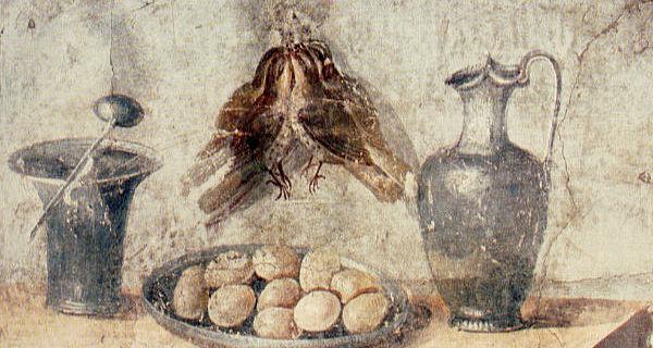 Römische Rezepte (I)