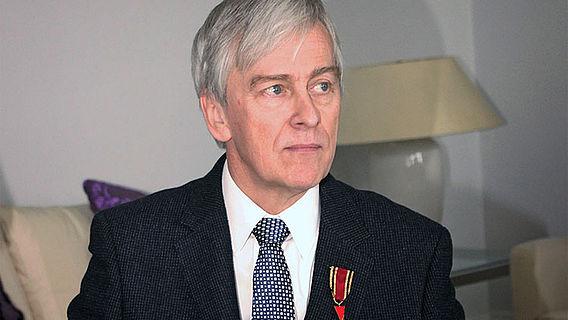 Dr. Jürgen Seeher