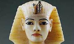 Pharaonen-Schätze in Bonn