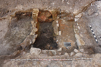 Ofen Ursulinenkloster