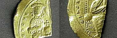 Goldmünzfragmente des 11. Jahrhunderts aus der Zitadelle von Damaskus werfen Licht auf die Renaissance der Städte in Syrien