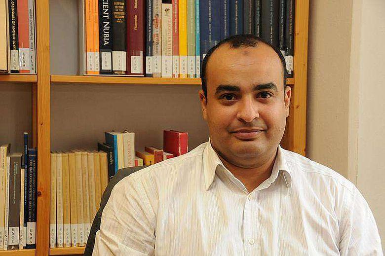 Mohamed Ismail Khaled