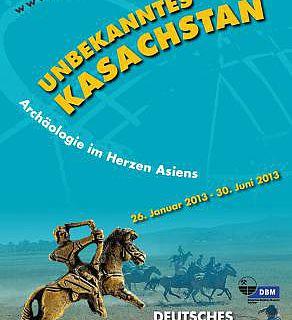 Unbekanntes Kasachstan