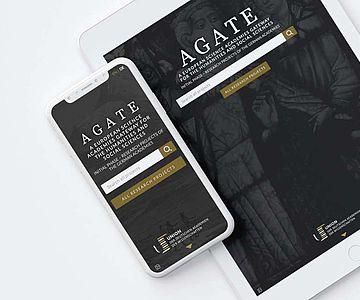 AGATE-Forschungsinformationssystem