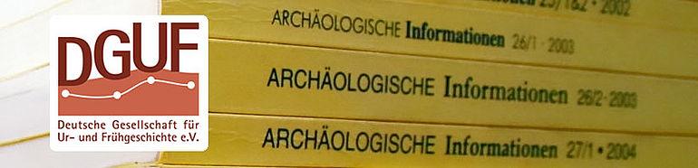 Publikationsreihe Archäologische Informationen