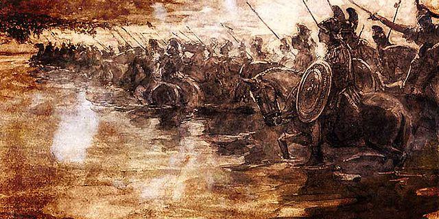 Schlacht am Granikos
