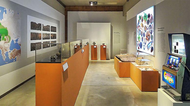 Neolithikum-Ausstellung in Bonn