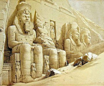 Teaser Schwerpunktthema Ägypten