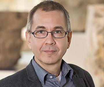 Karl-Uwe Mahler