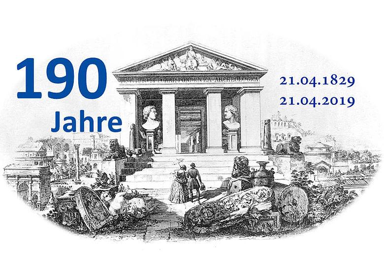 190 Jahre DAI