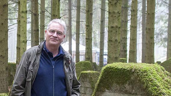 Jürgen Kunow