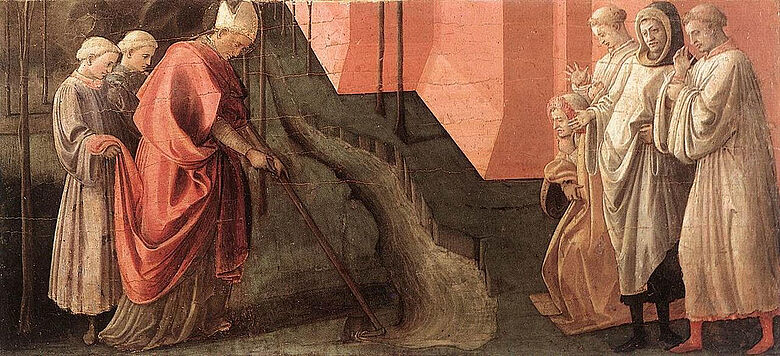 St. Fredianus