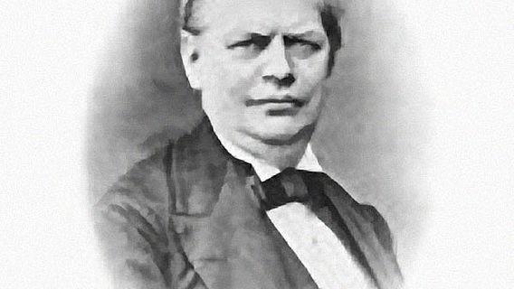 Karl Bernhard Stark