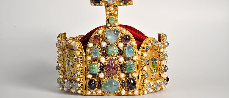 Kopie der Reichskrone