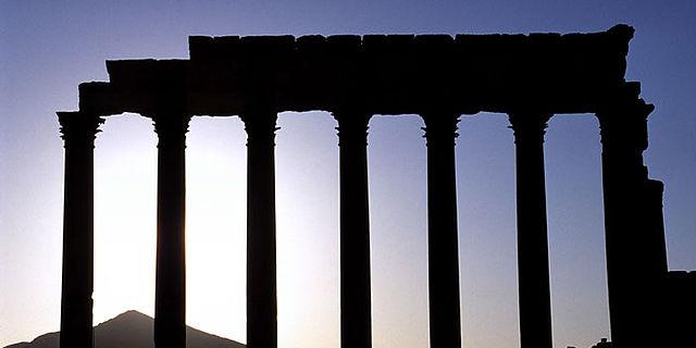 Tadmor - Palmyra