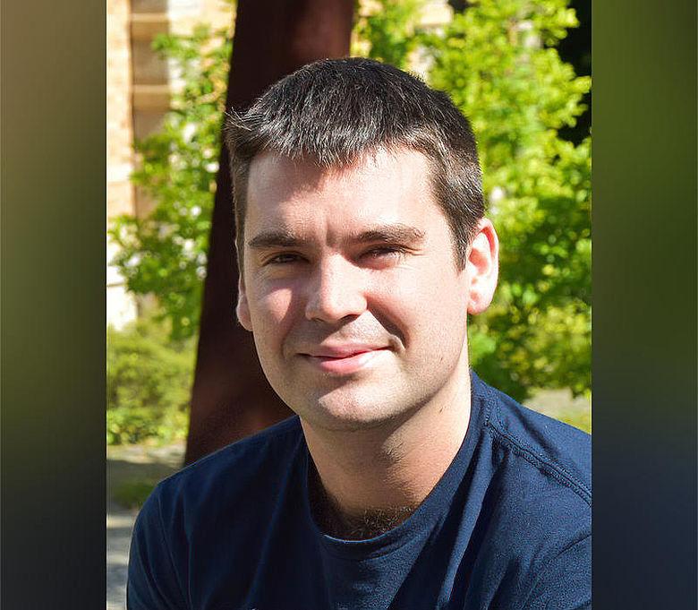 Dr. Patrick Roberts