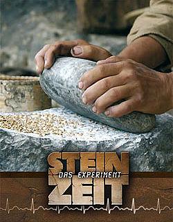 Steinzeit - Das Experiment