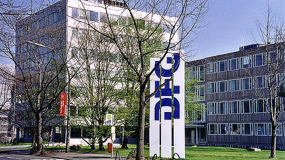 DFG Geschäftsstelle in Bonn