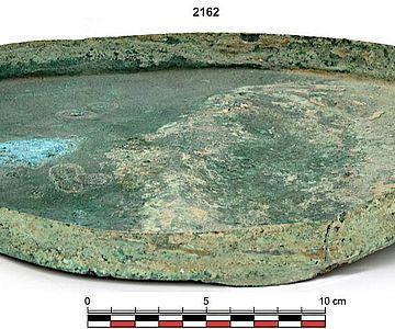 Schale der frühdynastischen Zeit, um 2800 v. Chr.