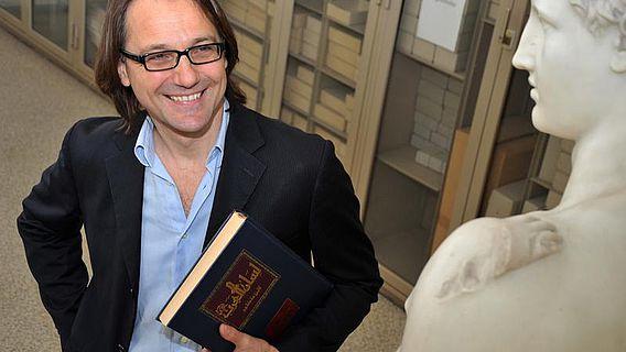 Dr. Giovanni Mazzini