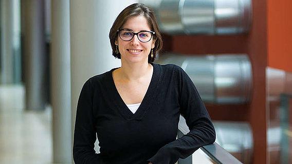 Viviane Slon