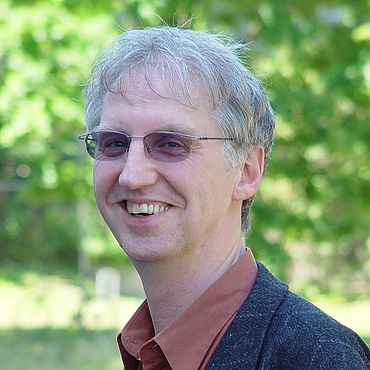 Prof. Dr. Martin Jehne