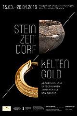 Steinzeitdorf - Keltengold