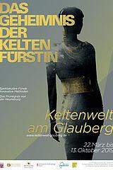 Das Geheimnis der Keltenfürstin