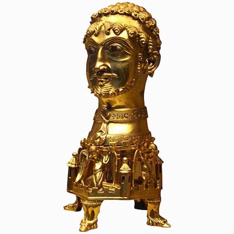 Barbarossa-Kopf
