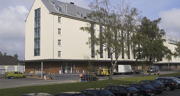 Vom Getreidesilo zur Zentrale der LWL-Archäologie für Westfalen