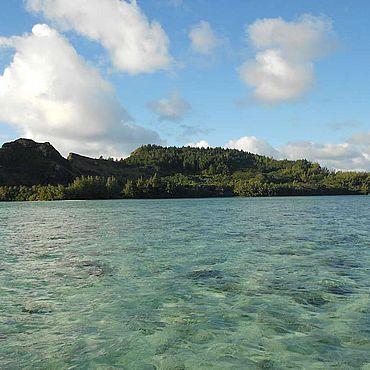 Insel Agakauitai