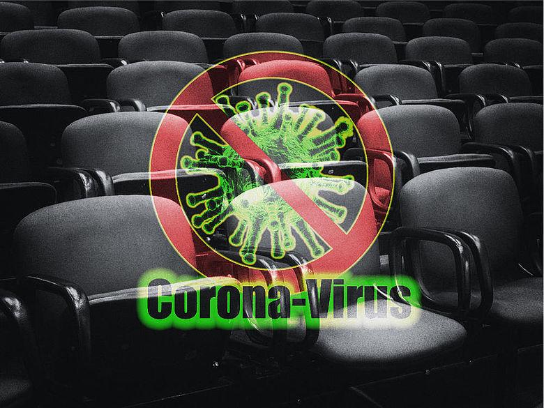 abgesagt wegen Corona-Virus