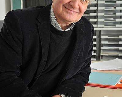 Der Jenaer Orientalist Prof. Dr. Norbert Nebes