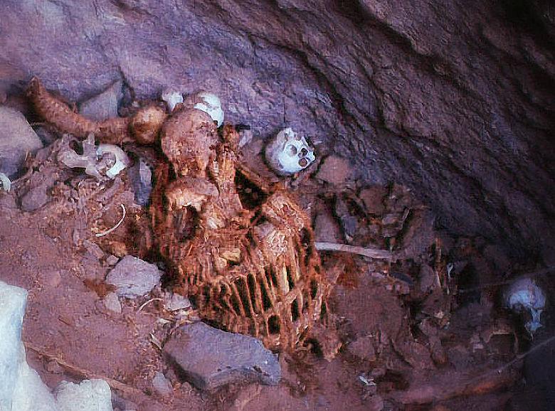 Arcopunko-Mumie